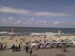 Strand vor Westerland