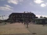 Bahnhof Westerland