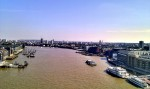 Blick von der Towerbridge