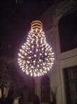 Mega Glühbirne